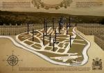 Bath City Map